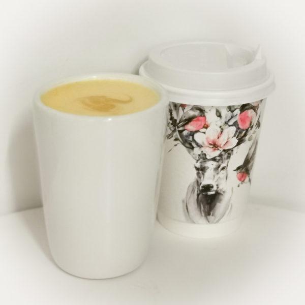 BeFresh Coffee | 250ml
