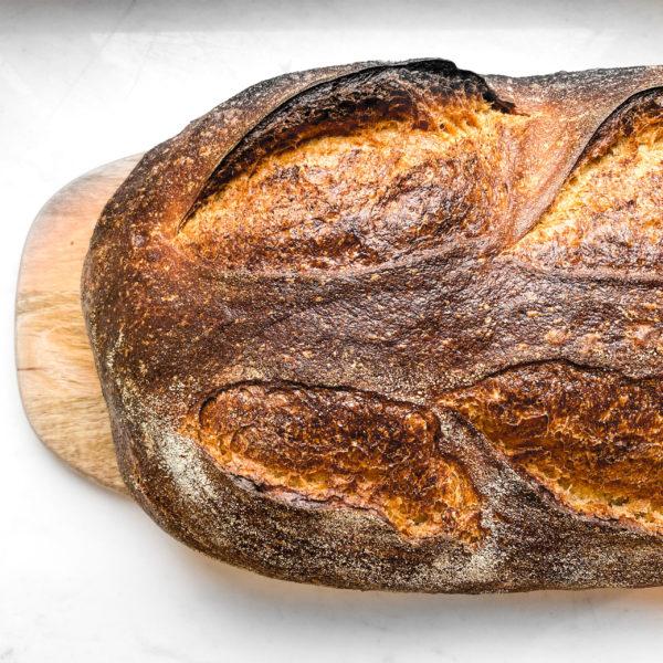 Хлеб Печорин