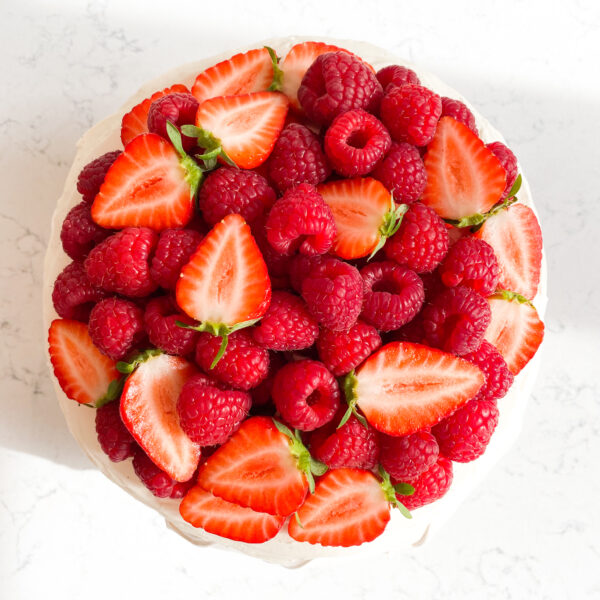 Торт Pavlova