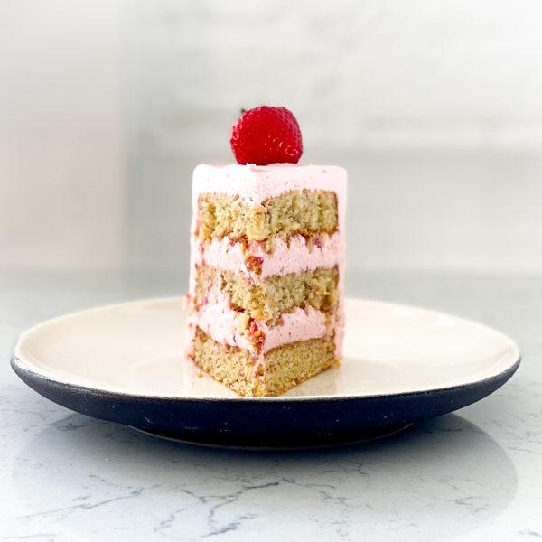 Миндальный торт, 1.6-1.8kg