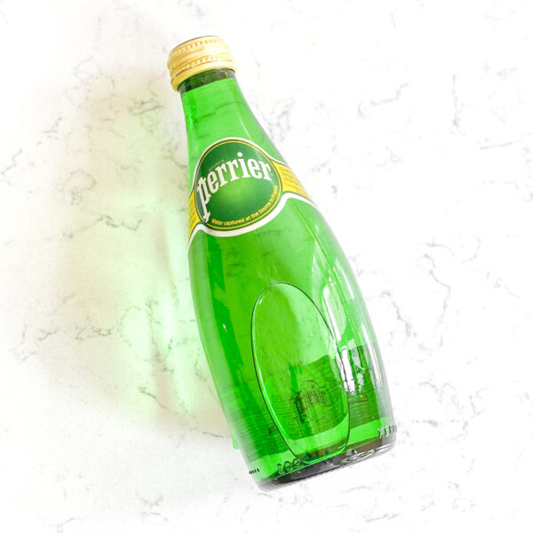 Perrier - минеральная вода, 330ml