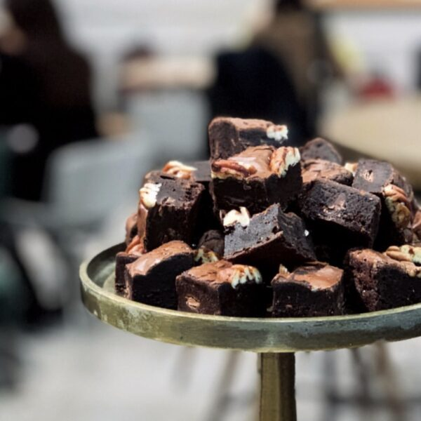 Шоколадный брауни, 300g