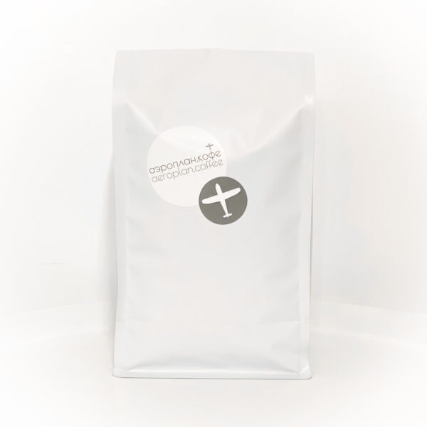 AER Espresso Руанда Гетези