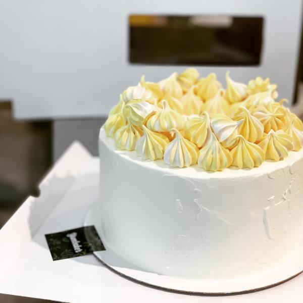 Торт с горой меренг, 2-9kg