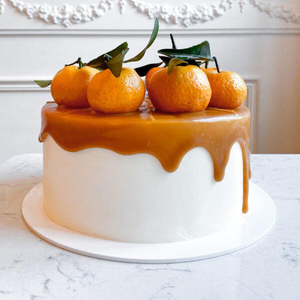 Медовый торт, 1.7-1.9kg