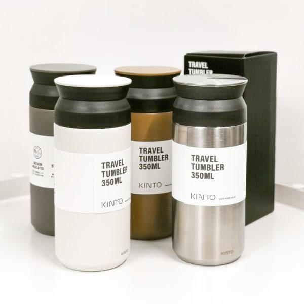 Термос Kinto 350 ml