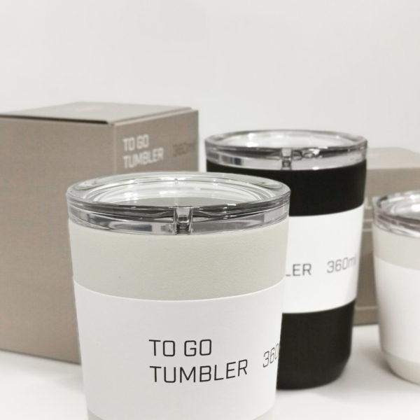 Термокружка Kinto 360 ml