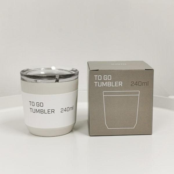 Термокружка Kinto 240 ml