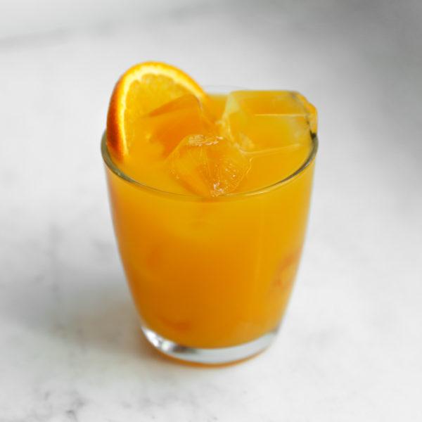 Лимонад Манго-Апельсин | 400ml