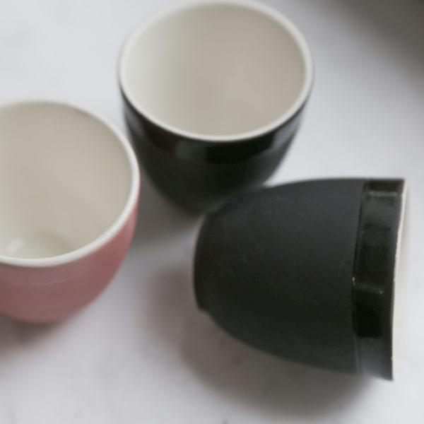 Чашка 300 мл Redneck чёрная