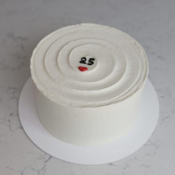 Весёлый торт